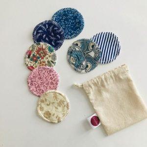textil arctisztító korong